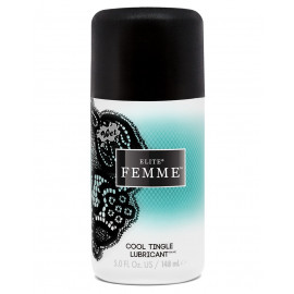 Wet - Cool Tingle Lubricant