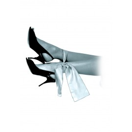 Grey Silk Ties