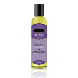 Kama Sutra Massageolie Harmony Blend 236 ml.