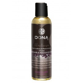 DONA Massageolie Chocolate 110 ml