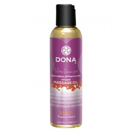 DONA Massageolie Sassy 110 ml