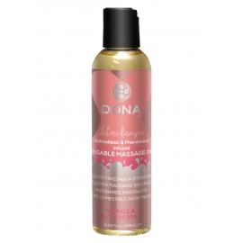 DONA Massageolie Vanilla 110 ml