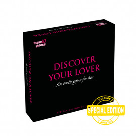 Discover Your Lover - Special Edition