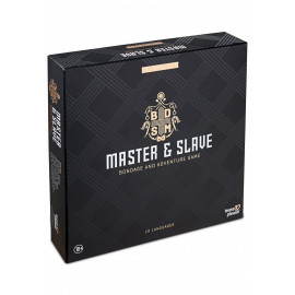 Master & Slave - Edition Deluxe