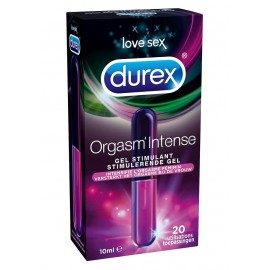 Durex Orgasm Intense Gel