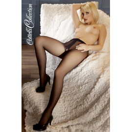 Diamond Stockings