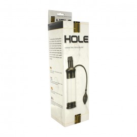 Hot Hole Pump + Vibe